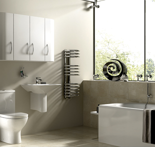 Bathroom Gallery | Wickes.co.uk