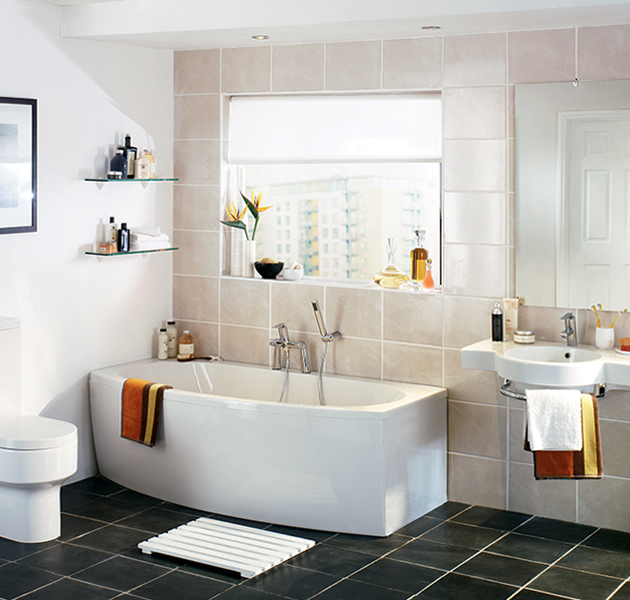 sesto suite - Uk Bathroom Design